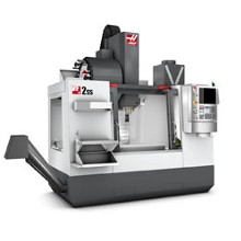 Haas VF2 SS 3 assi