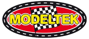 Modeltek Logo