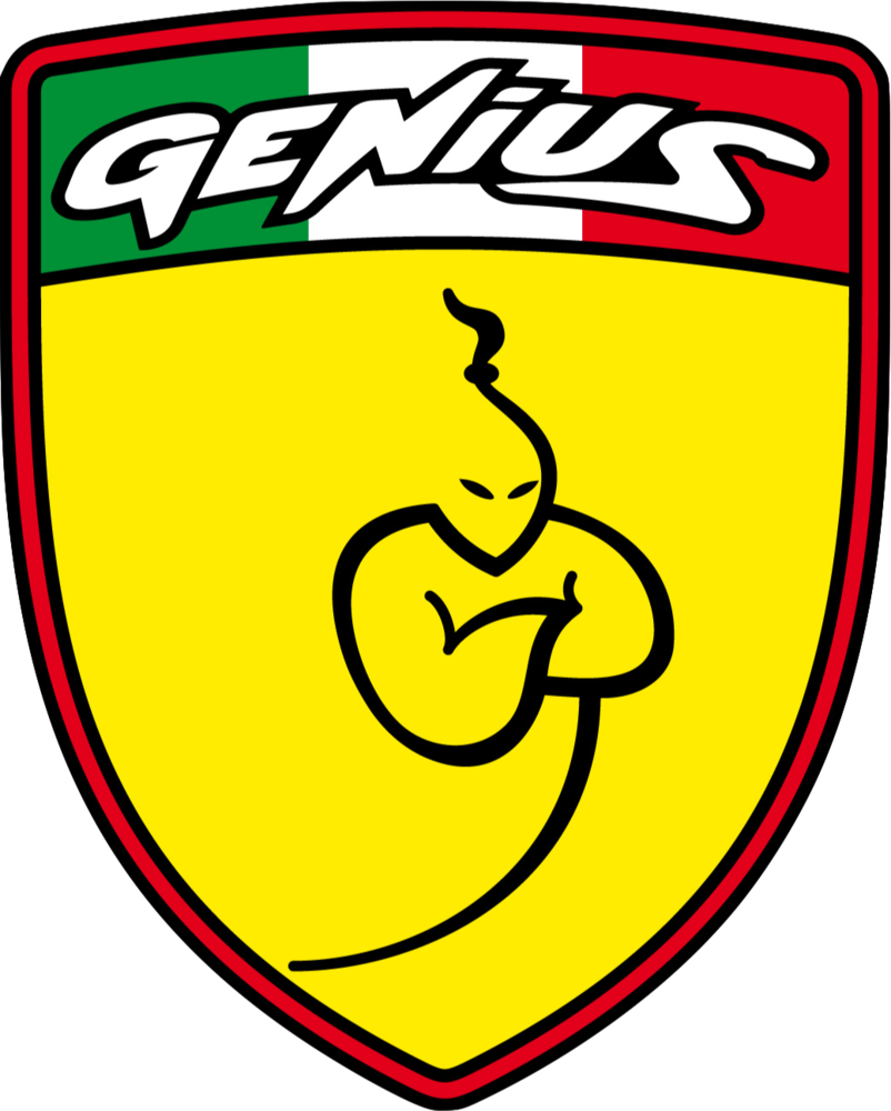 genius racing