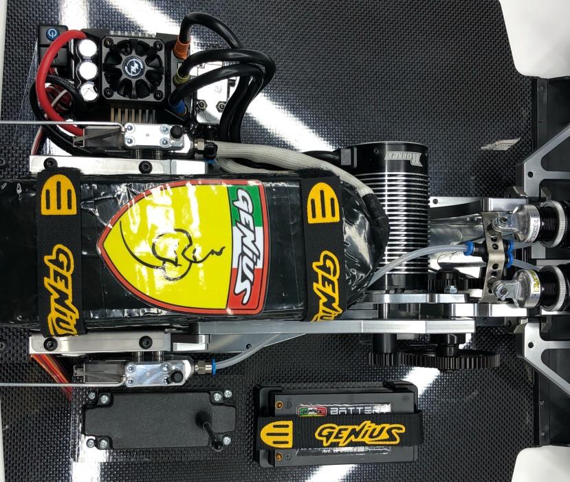 fr2e batteria