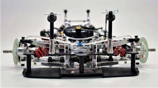 automodelli elettrici genius