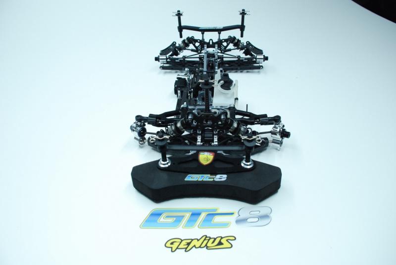 genius gtc8