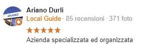 modeltek udine recensione google