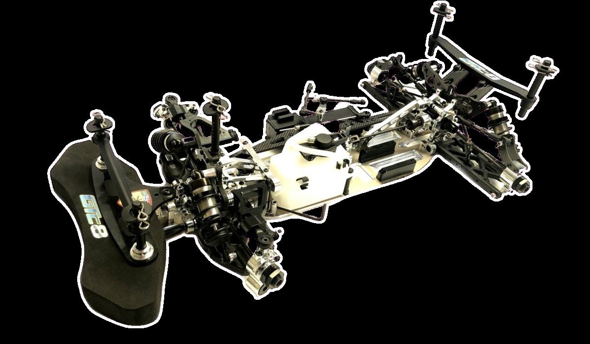gtc8 nitro genius racing