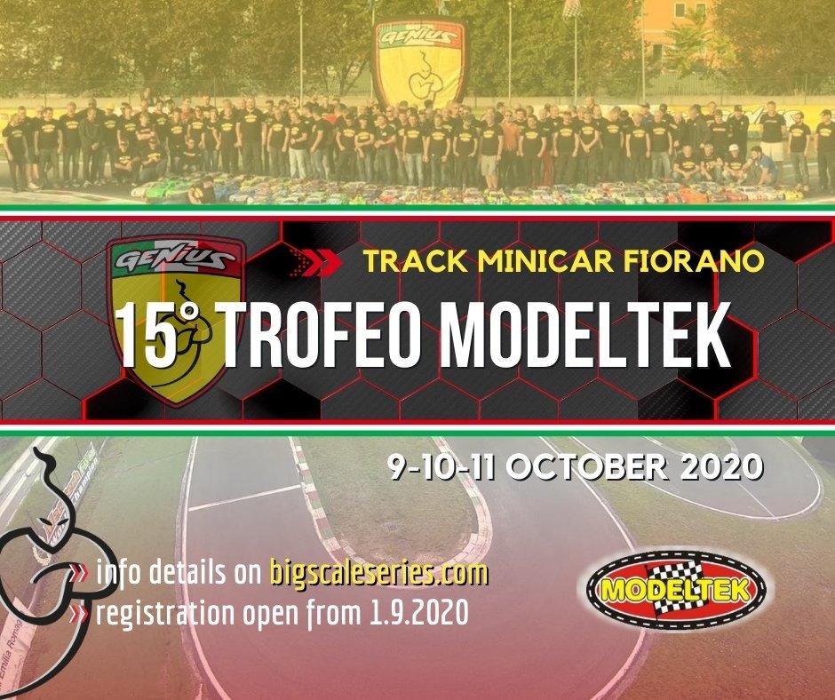 trofeo modeltek 2020