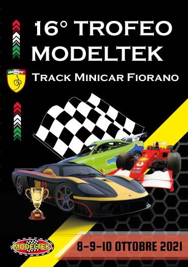 trofeo modeltek 2021